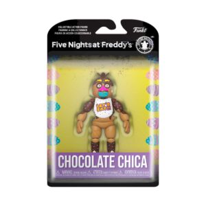 Action Figure Five Nights at Freddy's – Chica