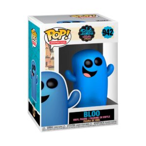 POP! Fosters Home – Bloo