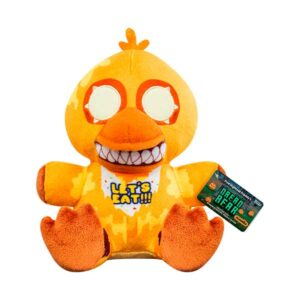 Peluche 18cm – Five Nights at Freddy's – Jack-O-Chica