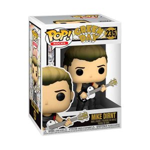 POP! Green Day – Mike Dirnt