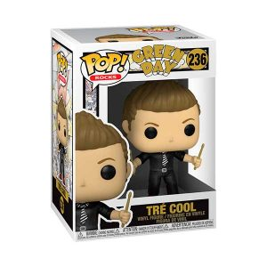POP! Green Day – Tre Cool