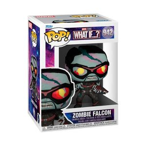 POP! What If – Zombie Falcon